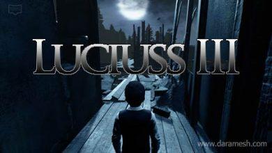 Photo of دانلود بازی Lucius III برای کامپیوتر