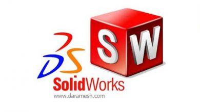 Photo of دانلود  Solidworks Premium 2019 SP1.0 طراحی حرفه ای قطعات صنعتی