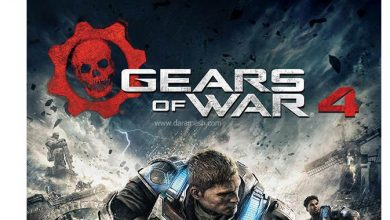 Photo of دانلود Gears of War 4 بازی چرخ دندههای جنگ 4
