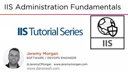 pluralsight-iis-tutorial-series