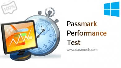 Photo of نرم افزار  Passmark PerformanceTest 9.0 Build 1032 + Portable نمایش اطلاعات سخت افزار