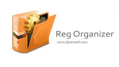 Photo of دانلود  Reg Organizer 8.29 مدیریت و بهینه سازی رجیستری