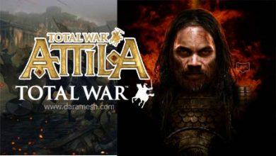 Photo of دانلود بازی Total War Attila برای کامپیوتر