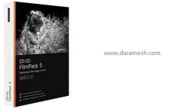 Photo of دانلود DxO Filmpack – نرم افزار تبدیل تصاویر و فیلم های قدیمی به دیجیتال