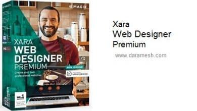 Photo of دانلود Xara Web Designer Premium – نرم افزار طراحی وب