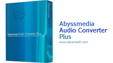 Photo of AbyssMedia Audio Converter Plus 6.2.5.0 + Portable مبدل فرمتهای صوتی