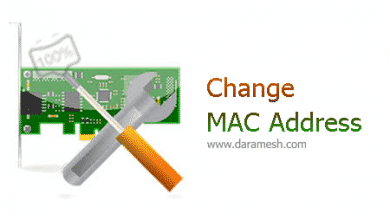 Photo of Change MAC Address 3.5.0.134 + Portable تغییر مک آدرس در شبکه
