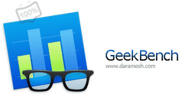 Photo of GeekBench Pro 4.4.1 Win/Mac تست عملکرد سخت افزار سیستم