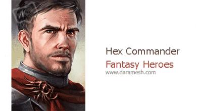 Photo of دانلود Hex Commander: Fantasy Heroes v4.5 + Mod بازی فرمانده سحر و جادو اندروید
