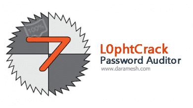 Photo of دانلود نرم افزار رمزگشایی و یافتن پسورد ویندوز – L0phtCrack Password Auditor 7.1.5