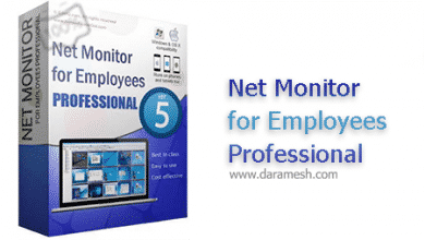 Photo of دانلود نرم افزار کنترل مانیتورها در شبکه – Net Monitor for Employees Pro 5.6.15 Win/Mac