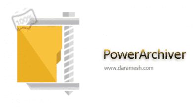 Photo of دانلود نرم افزار فشرده ساز فایل – PowerArchiver Standard 2019 v19.00.50 + Portable
