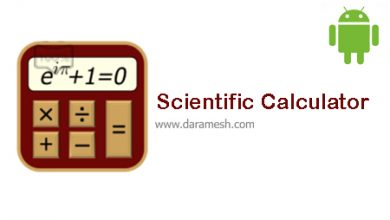 Photo of دانلود Scientific Calculator (adfree) 4.4.1 برای اندروید