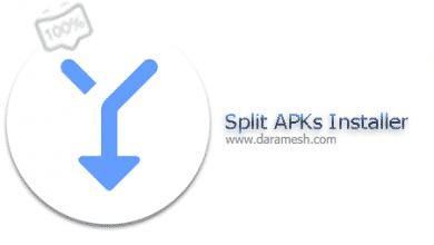 Photo of دانلود برنامه SAI (Split APKs Installer) v1.27 + نسخه مود شده