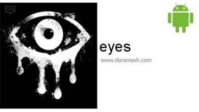 Photo of دانلود بازی Eyes برای اندروید