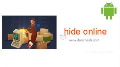Photo of دانلود بازی 3.6.0 hide online برای اندروید