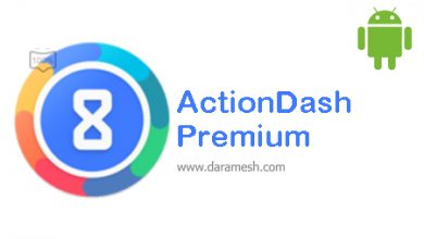 Photo of دانلود ActionDash: Digital Wellbeing & Screen Time helper Premium 4.1 برای اندروید