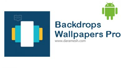 Photo of دانلود Backdrops – Wallpapers Pro 4.1.94 برای اندروید