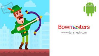 Photo of دانلود بازی Bowmasters 2.12.7 برای اندروید