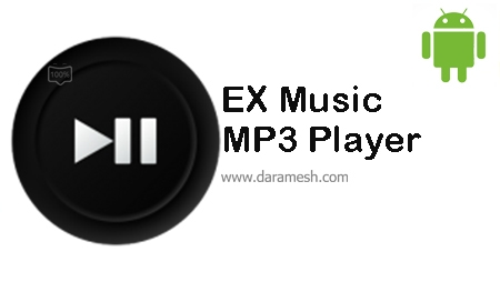 EX-Music-MP3-Player