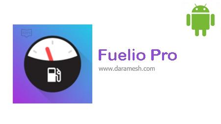 Fuelio-Pro