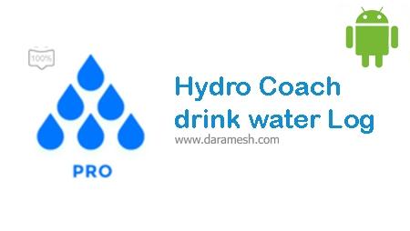 Hydro-Coach-drink-water-Log
