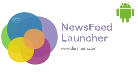 NewsFeed-Launcher