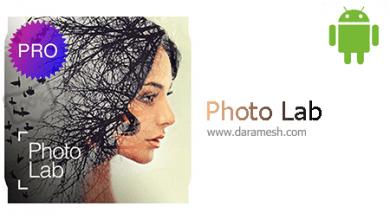 Photo of دانلود Photo Lab PRO Picture Editor: effects, blur & art v3.6.18 برنامه ویرایش حرفه ای عکسهای اندروید