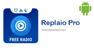 Photo of دانلود Replaio – Radio, Music & Talk Pro 2.3.1 برای دانلود