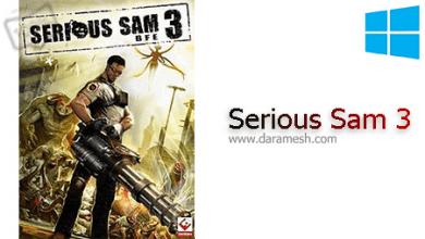 Photo of دانلود بازی Serious Sam 3 BFE