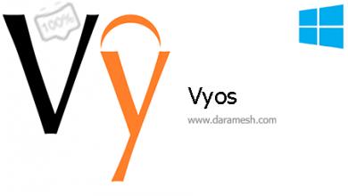 Photo of دانلود Vyos 1.2.2 – فایروال متن باز و رایگان