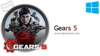 Photo of دانلود بازی اکشن و جذاب Gears 5 برای کامپیوتر