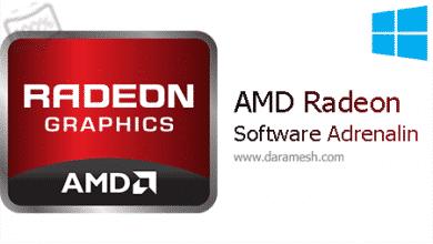 Photo of دانلود درایور جدید کارت گرافیک AMD Radeon Adrenalin 2019 19.9.2