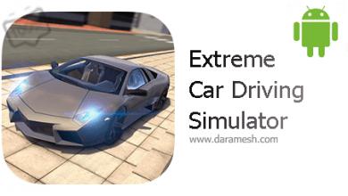 Photo of دانلود Extreme Car Driving Simulator 4.18.25 – بازی هیجان انگیز رانندگی در شهر برای اندروید