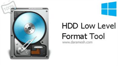Photo of دانلود نرم افزار  HDD Low Level Format Tool 4.40 + Portable – فرمت هارد دیسک بدون بازیابی