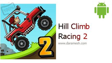 Photo of دانلود بازی Hill Climb Racing 2 v1.29.0 – بازی تپه نوردی با ماشین 2 اندروید