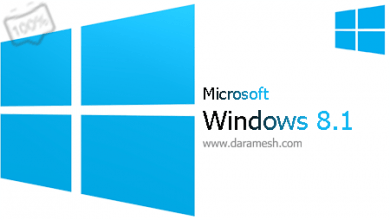 Photo of Windows 8.1 Enterprise x64 August 2019 ویندوز 8.1
