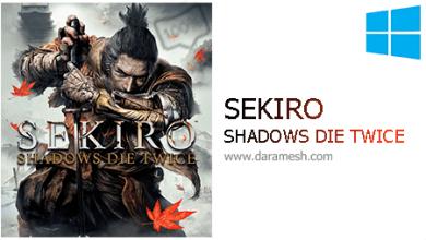 Photo of دانلود بازی Sekiro Shadows Die Twice برای کامپیوتر