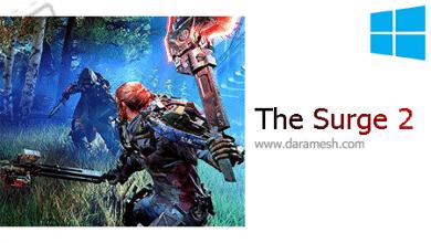 Photo of دانلود بازی The Surge 2 برای کامپیوتر