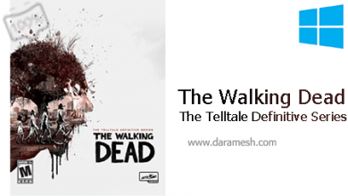 Photo of دانلود The Walking Dead : The Telltale Definitive Series