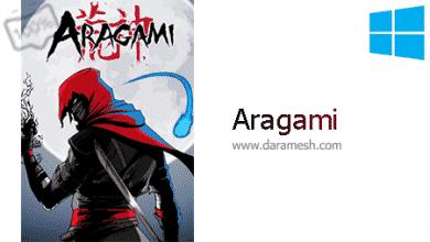 Photo of دانلود Aragami – بازی آراگامی