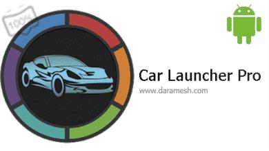 Photo of دانلود Car Launcher AG Unlimited Full 2.4.0 – لانچر مخصوص رانندگی اندروید