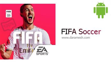 """Photo of دانلود بازی فوتبال """"فیفا موبایل 2019"""" اندروید – Soccer: FIFA World Cup 13.0.08"""