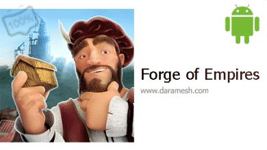 "Photo of دانلود بازی استراتژی فوق العاده ""بنای امپراطوری"" اندروید _ Forge of Empires 1.166.3"