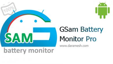 Photo of دانلود برنامه مانیتورینگ باتری اندروید_GSam Battery Monitor Pro 3.38