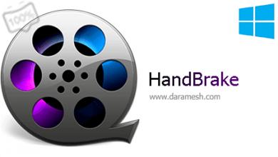 Photo of دانلود نرم افزار مبدل فایل های ویدئویی – HandBrake v1.2.2