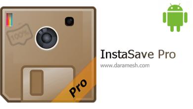 Photo of دانلود برنامه ذخیره عکس و ویدئو اینستاگرام اندروید_InstaSave Pro 2.7.1