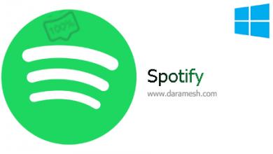 Photo of دانلود Spotify Music Full Desktop اسپاتیفای پخش موسیقی آنلاین در کامپیوتر
