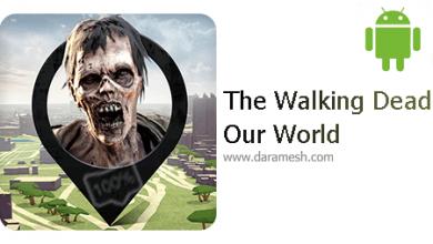 Photo of دانلود بازی اکشن مردگان متحرک دنیای ما اندروید + مود – The Walking Dead : Our World 8.0.1.6