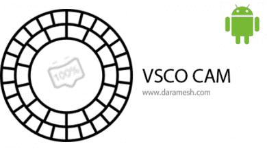 Photo of دانلود برنامه افکت گذاری و ویرایش تصاویر اندروید ! VSCO Cam 135